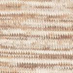 Women: Crew & Scoop Neck Sale: Camel Combo Eight Eight Eight Long Sleeve Herringbone Pullover Sweater