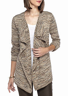 Eight Eight Eight Herringbone Cardigan