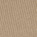 Statements: Jeanne Pierre: Camel Jeanne Pierre Perfect Mock Sweater
