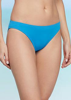 Vince Camuto Solids Classic Bikini Swim Bottom