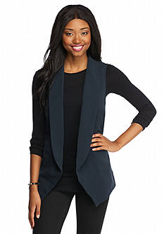 A. Byer Suiting Vest