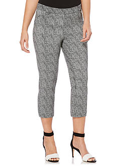 Rafaella Petite size Supreme Stretch Pants