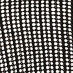 Petites: Rafaella Sweaters: Black Rafaella Petite Mesh Open Cardigan