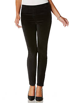 Rafaella 5-Pocket Corduroy Pant