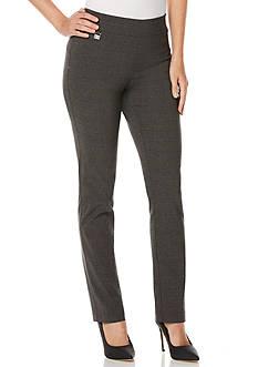 Rafaella Mod Slim Menswear Pants