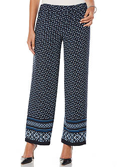 Rafaella Summer Pull-On Pant
