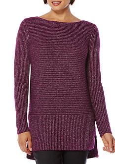 Rafaella Pullover Sweater