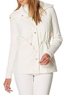 Rafaella Snap Jacket