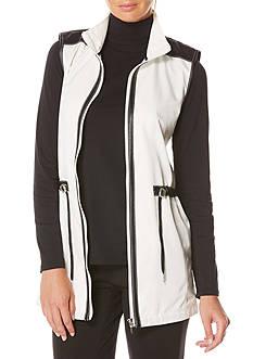 Rafaella Twill Jacket