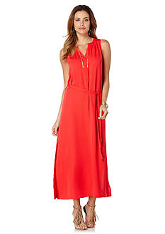 Rafaella Liquid Maxi Dress