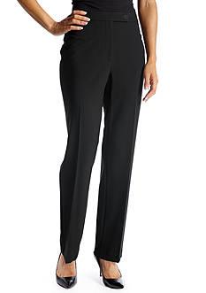 Kim Rogers® Petite Chelsea Milano Pant (Short & Average Inseams)