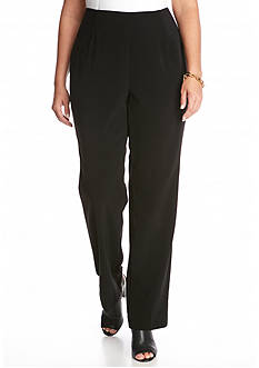 Kim Rogers® Smooth Tech Avenue Pant