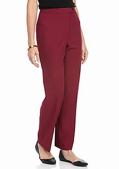 Kim Rogers Chelsea Milano Stretch Pants