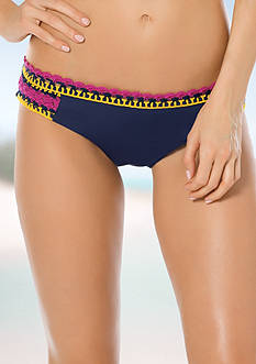 Becca Scenic Route Hipster Swim Bottom
