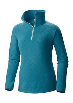 Columbia Glacial Fleece Half Zip Jacket