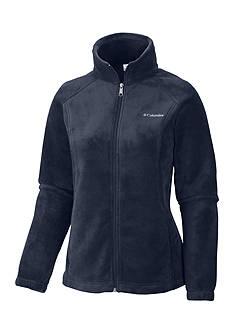Columbia Petite Women's Benton Springs Fleece Full Zip Jacket