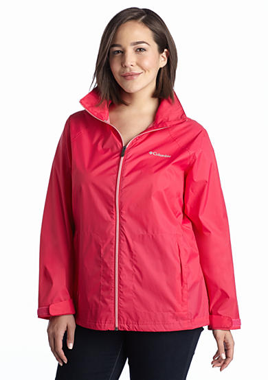 Columbia Plus Size Switchback II Jacket