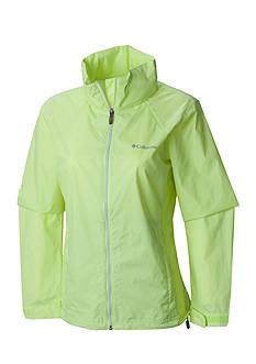 Columbia Women's Plus Size Switchback II Jacket