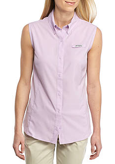 Columbia Tamiami Woman's Sleeveless Shirt