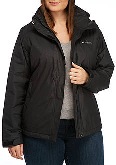 Columbia Plus Size Gotcha Groovin Jacket