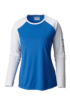 Columbia Tidal Tee ll Long Sleeve Shirt