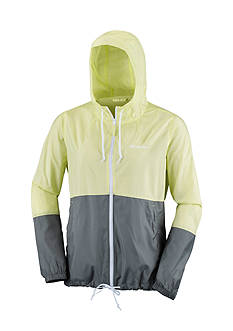 Columbia Plus Size Women's Flash Forward Windbreaker Jacket