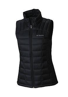 Columbia Women's Rapid Excursion Thermal Coil® Vest