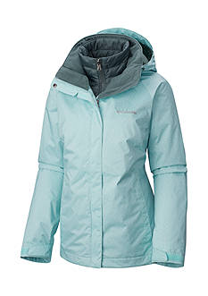 Columbia Outer West Interchange Jacket