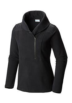 Columbia Warm Up Fleece Half Zip Jacket