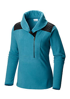 Columbia Warm Up Fleece Half Zip Jacket