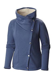 Columbia Winter Wander Fleece Coat