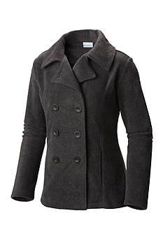 Columbia Benton Pea Coat