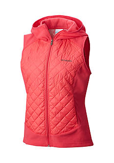 Columbia Warmer Days Hooded Vest