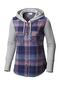 Columbia Canyon Point Shirt Jacket