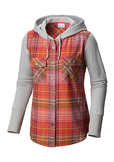 Columbia Canyon Point Shirt Jacket