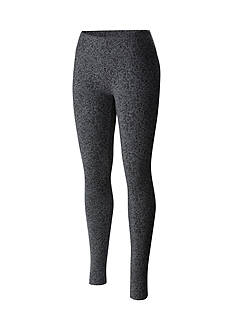 Columbia Plus Size Anytime Printed Legging