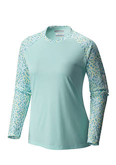 Columbia Super Tidal Long Sleeve Tee