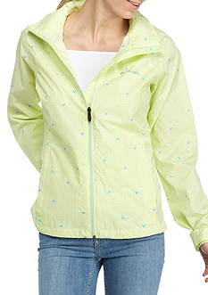 Columbia Long Sleeve Switchback Printed Jacket