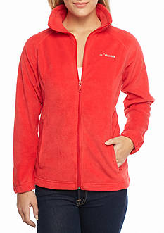 Columbia™ Women's Benton Springs Full Zip Fleece Jacket