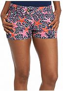 Red Camel® Starfish Print Short