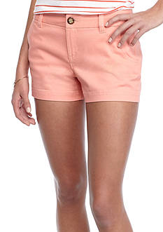 Red Camel 3 Inch Twill Core Shorts
