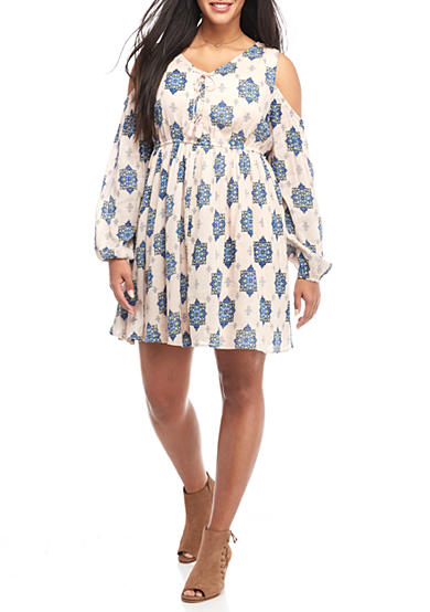 Junior Plus Size Dresses Belk