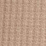 Juniors Sweaters: Camel Love Always Waffle Stitch Cardigan