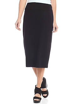 Eileen Fisher Flare Skirt