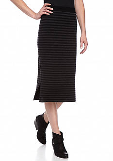 Eileen Fisher Knee Length Pencil Skirt