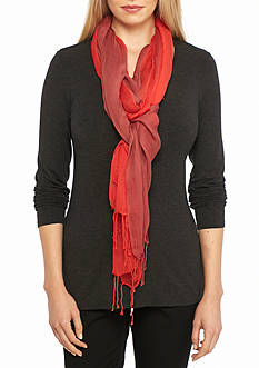 Eileen Fisher Rectangle Scarf
