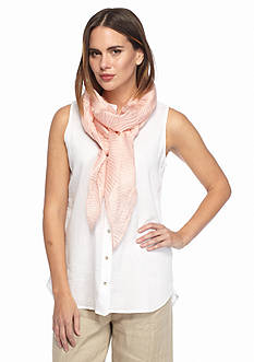 Eileen Fisher Solid Scarf