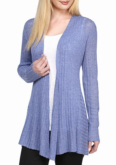 Eileen Fisher Simple Cardigan