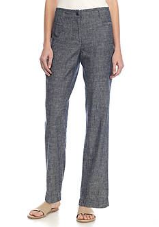 Eileen Fisher Straight Pant