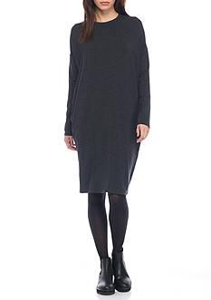 Eileen Fisher Long Sleeve Dress